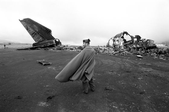 Boeing's Iconic 747 Turns 50: A History in Pictures