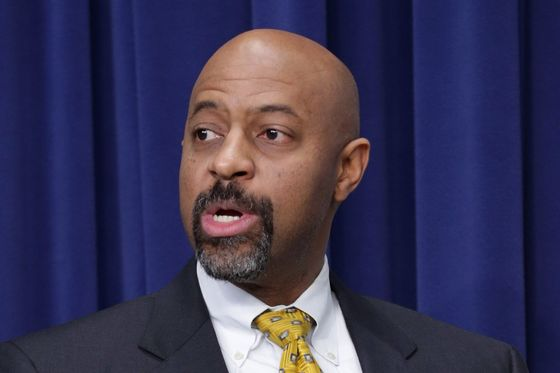 Facebook Taps Obama-Era Official to Lead Civil Rights Oversight