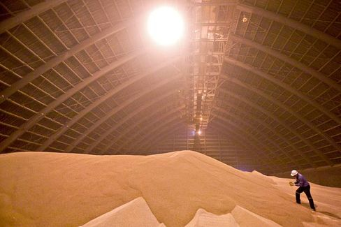 The Day Everything Changed in the World of Potash