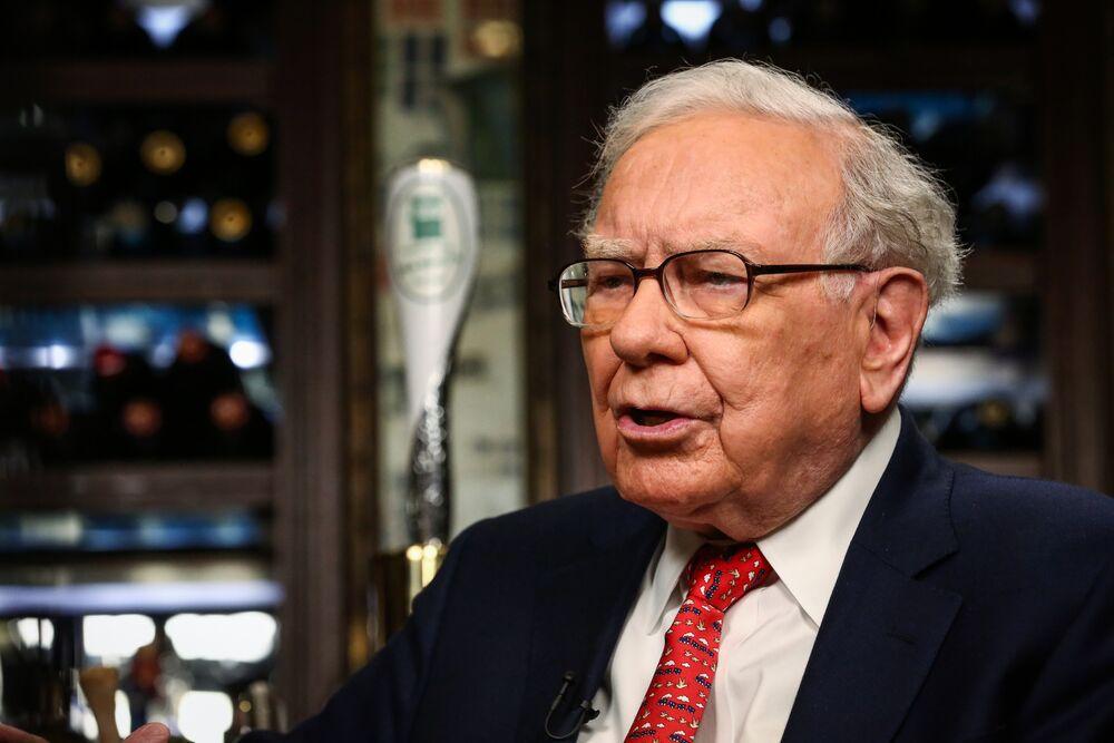 Taking Warren Buffett's Name in Vain