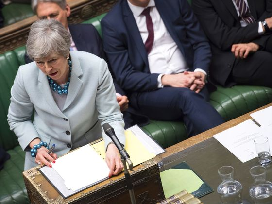 Unwieldy Brexit is in Parliament's Hands Now