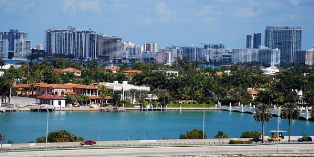 No. 6 Best-Performing Big Metro: Miami-Fort Lauderdale-Pompano Beach, Fla.