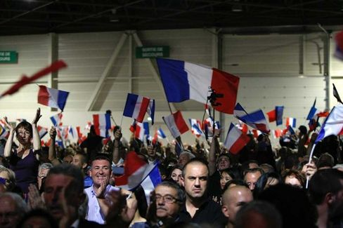 Why Are Europe's Voters So Angry? It Has Nothing to Do With EU