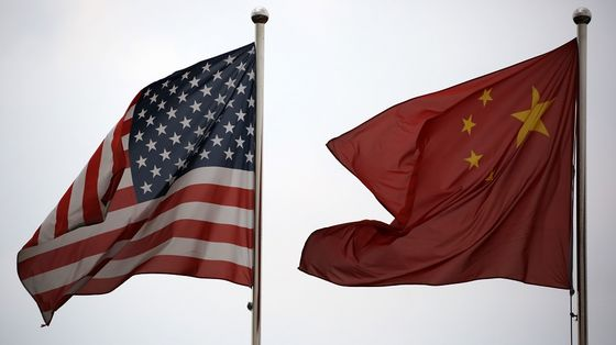 China and the U.S. Agree to Push Forward Trade, Investment Ties