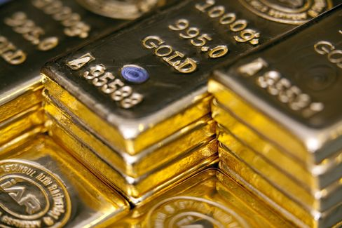 Gold Bubble Seen by Soros on Brink of Bear Market