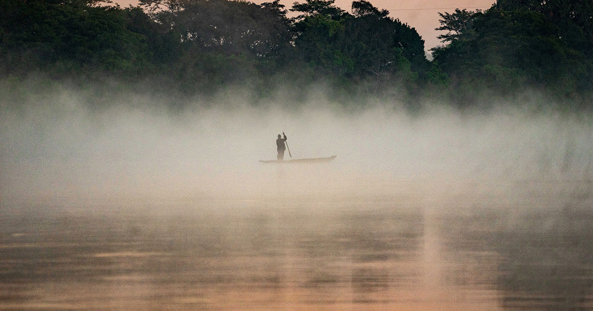 The Climate Crisis Is Making the Zambezi River Deadly