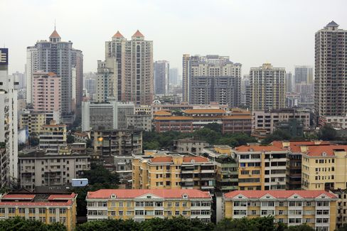 China's July Home Prices Rise as Nation Seeks Long-Term Measures