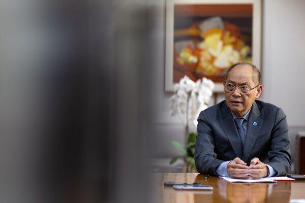 Bangko Sentral ng Pilipinas Governor Benjamin Diokno Says Better to Cut Rates Soon