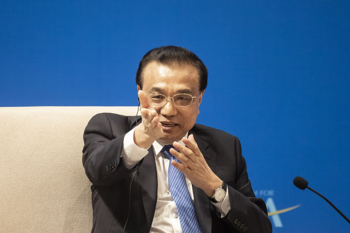 China Will Use Market Tools to Stabilize Commodities: Premier Li