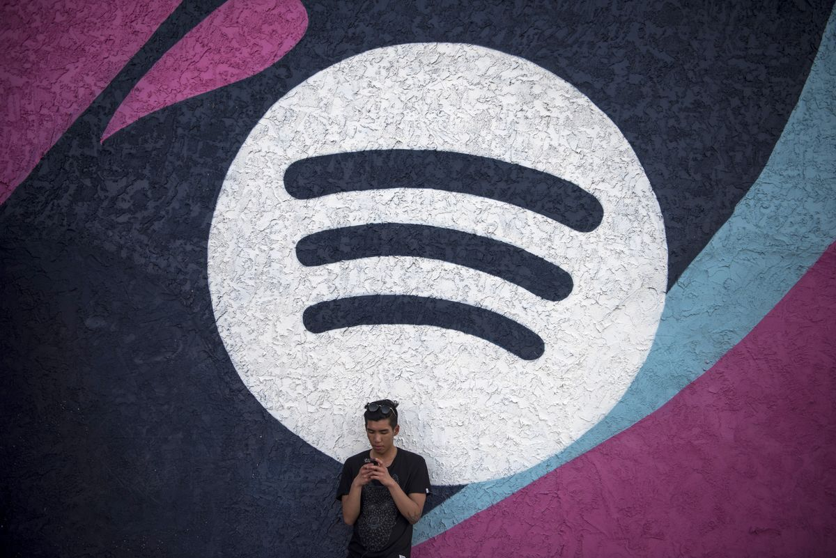 Spotify to Raise Prices in Norway in Test of Customer Loyalty