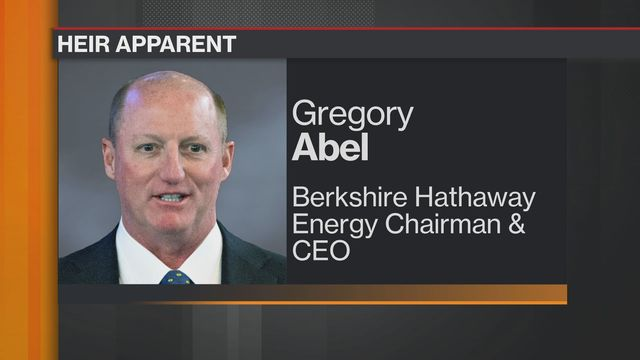 Berkshire Hathaway Lifts Director Numbers; Adds Gregory Abel, Ajit Jain To Board
