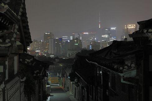 South Korea, Taiwan, UAE, Qatar Fail to Secure MSCI Upgrades