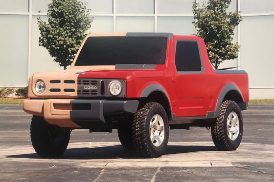 The Bronco Is Back Thanks To A Group Of Obsessed Ford Employees