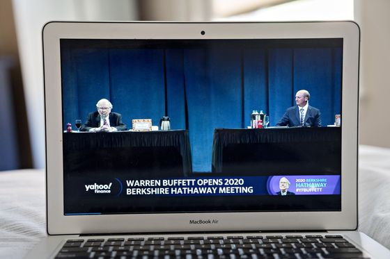 Abel's 'Extreme Competence' Seen as Ticket to Following Buffett