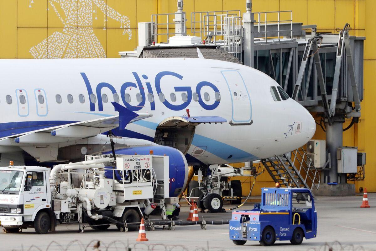 India's Top Airline to Raise $534 Million to Combat Cash Drain
