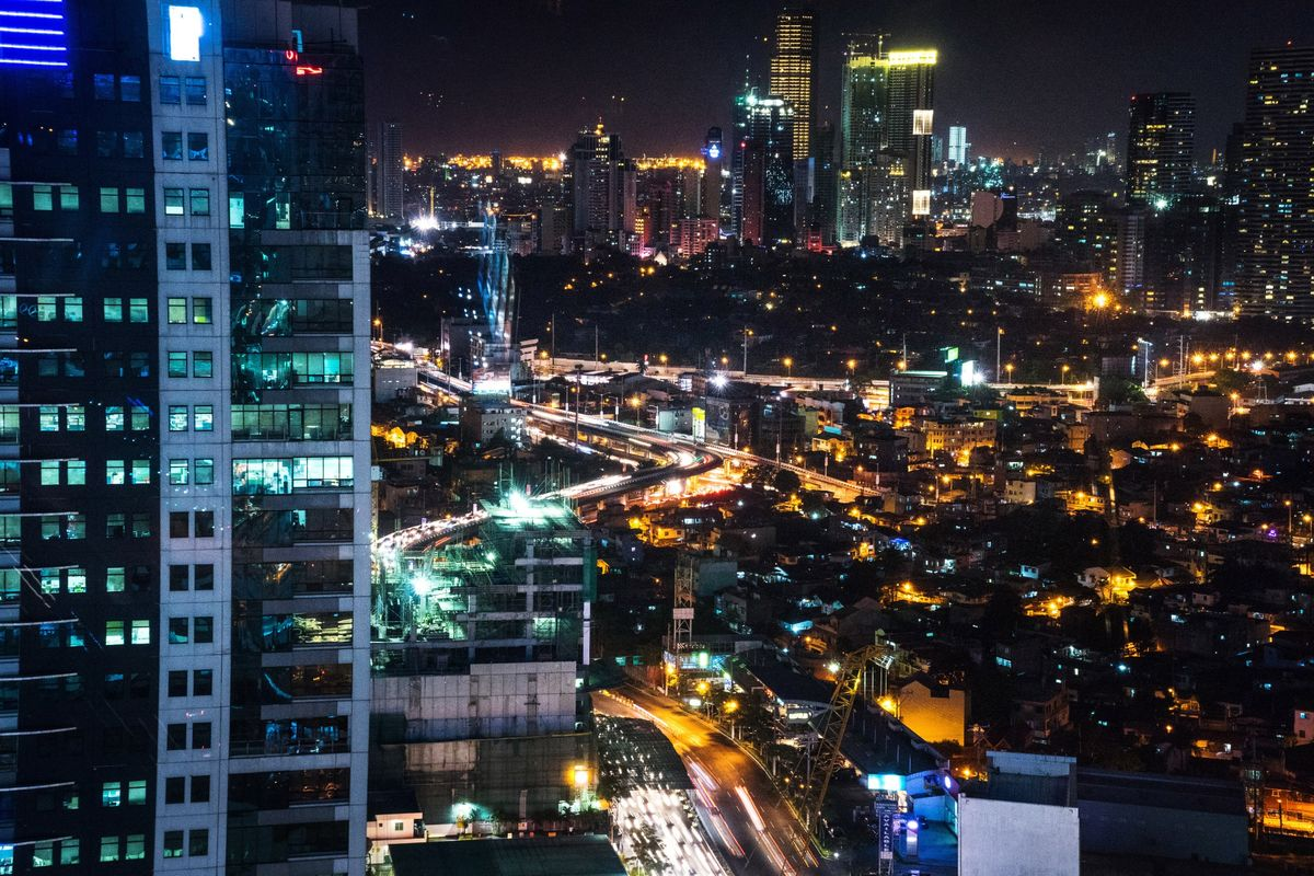 Philippines' Key Investment Promoter Fights to Keep Tax Incentives