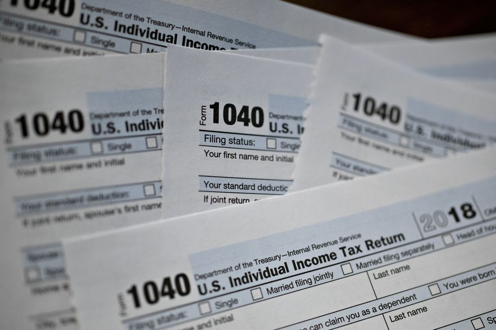 For Most Taxpayers, Filing Should Be Free and Easy