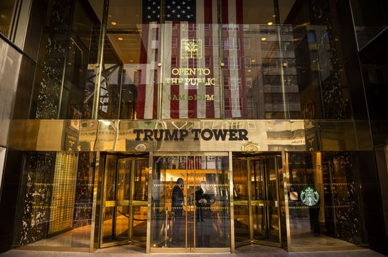 Removal of Trump Tower Security Signals End of Presidency in NYC