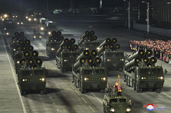 Defense Challenges Awaiting Biden: From Kim Jong Un to Budgeting