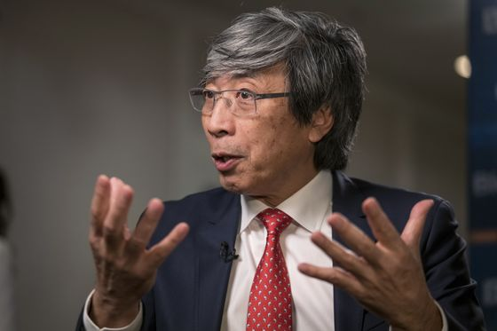 Tribune's Fate Is Now in the Hands of LA Billionaire Patrick Soon-Shiong