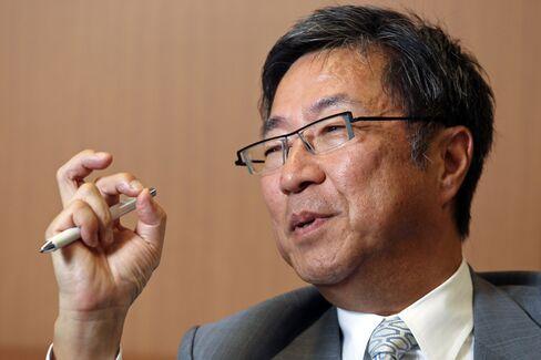 Ex-George Soros Advisor Takeshi Fujimaki Interview