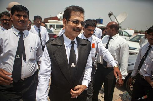 India's Shadow Banker
