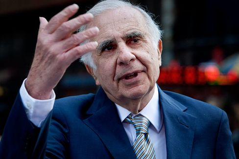 Icahn's Dell Campaign Shows Activism (of a Sort) Is Back