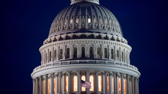 Here's the Economic Reality Behind the Rhetoric on U.S. Aid Bill