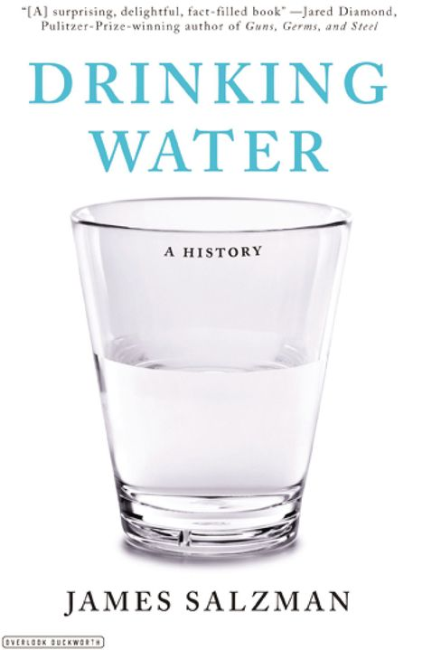 'Drinking Water: A History'