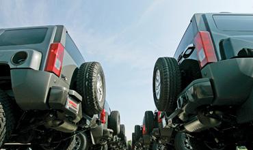 Should General Motors Split Itself in Two?