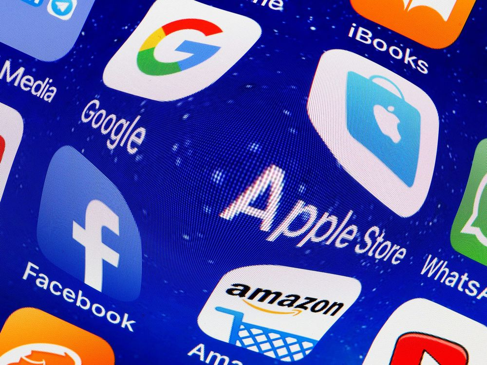 A Guide to the US Antitrust Case Against FB, AMZN, AAPL