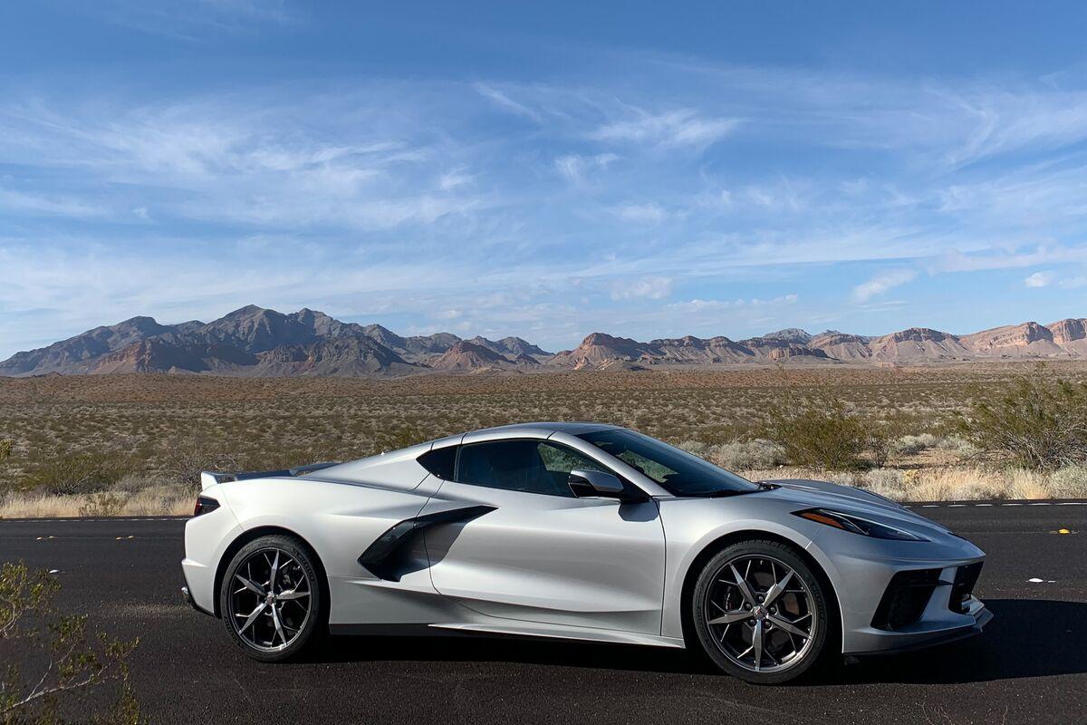The 2020 Chevrolet Corvette Has Chevy Knocking on Ferrari's Door
