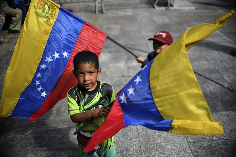 Ο κίνδυνος κλιμακώνεται στη Βενεζουέλα