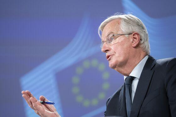 Brexit Bulletin: Barnier's Brexit Plan
