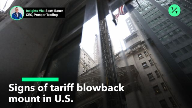 Trump Rattles Emerging Markets With Threat of China Tariffs