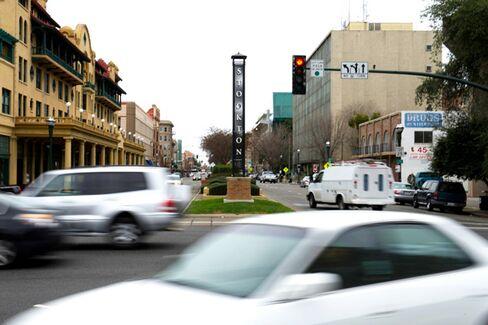 Why Muni Investors Aren't Sweating Over Stockton