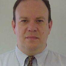 Jonathan Ferziger