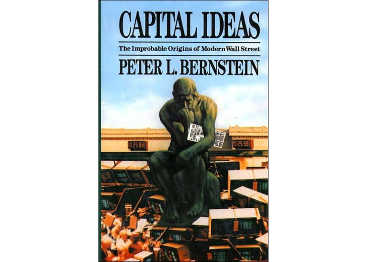 Best Business Books: Review of 'Capital Ideas' By Peter