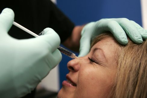 Allergan Wins Court Ruling Blocking Merz's Botox Competitor