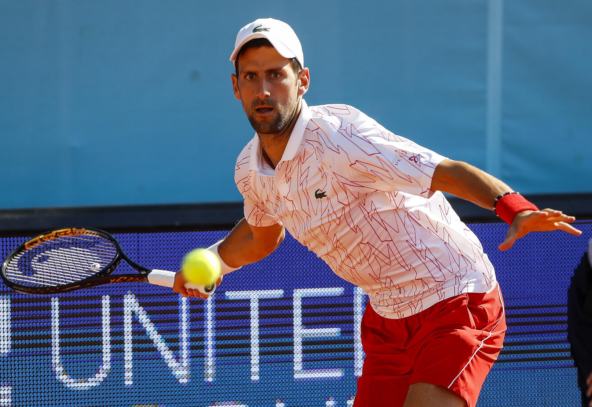 Adria Tournament Tennis
