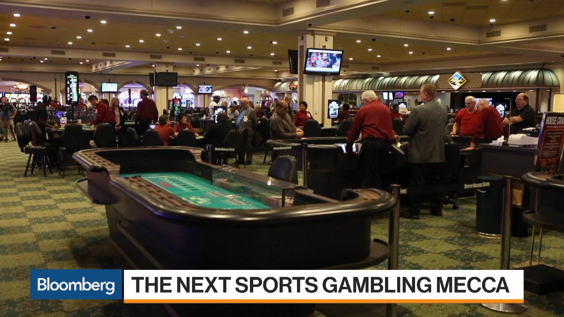 Mecca gambling в casino grand opening