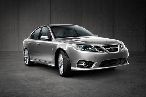 Saab Is Back (Well, Sort Of)