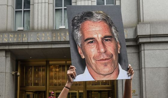 Epstein Estate Paid $50 Million to Victims of Alleged Assaults