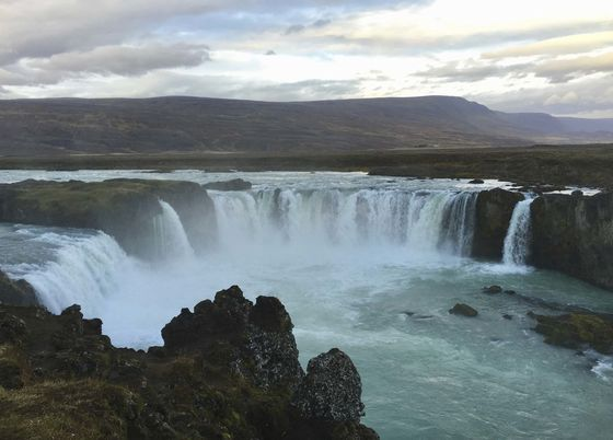 The Wrong Way to Visit Iceland