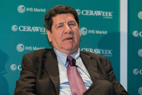 Vitol's Americas Head Mike Loya Leaves Oil Trading Giant