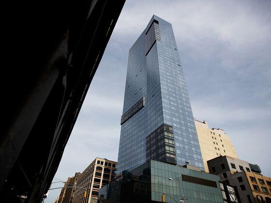 Former Trump SoHo Hotel May Be Sold