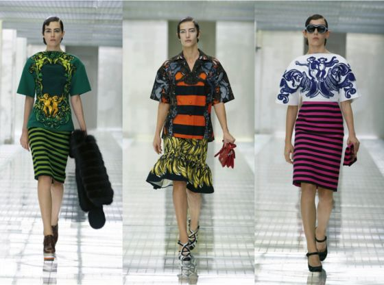 Why Prada Can Charge $1,700 for Bananas on Your Shirt