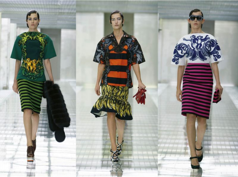 Why Prada Can Charge $1,700 for Bananas on Your Shirt – Trending Stuff