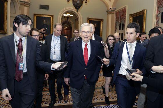U.S. Agencies Ordered to Activate Closing Plan: Shutdown Update