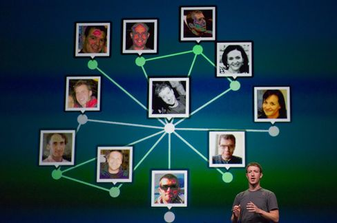 Facebook Tracking Probe Sought by Washington Privacy Group